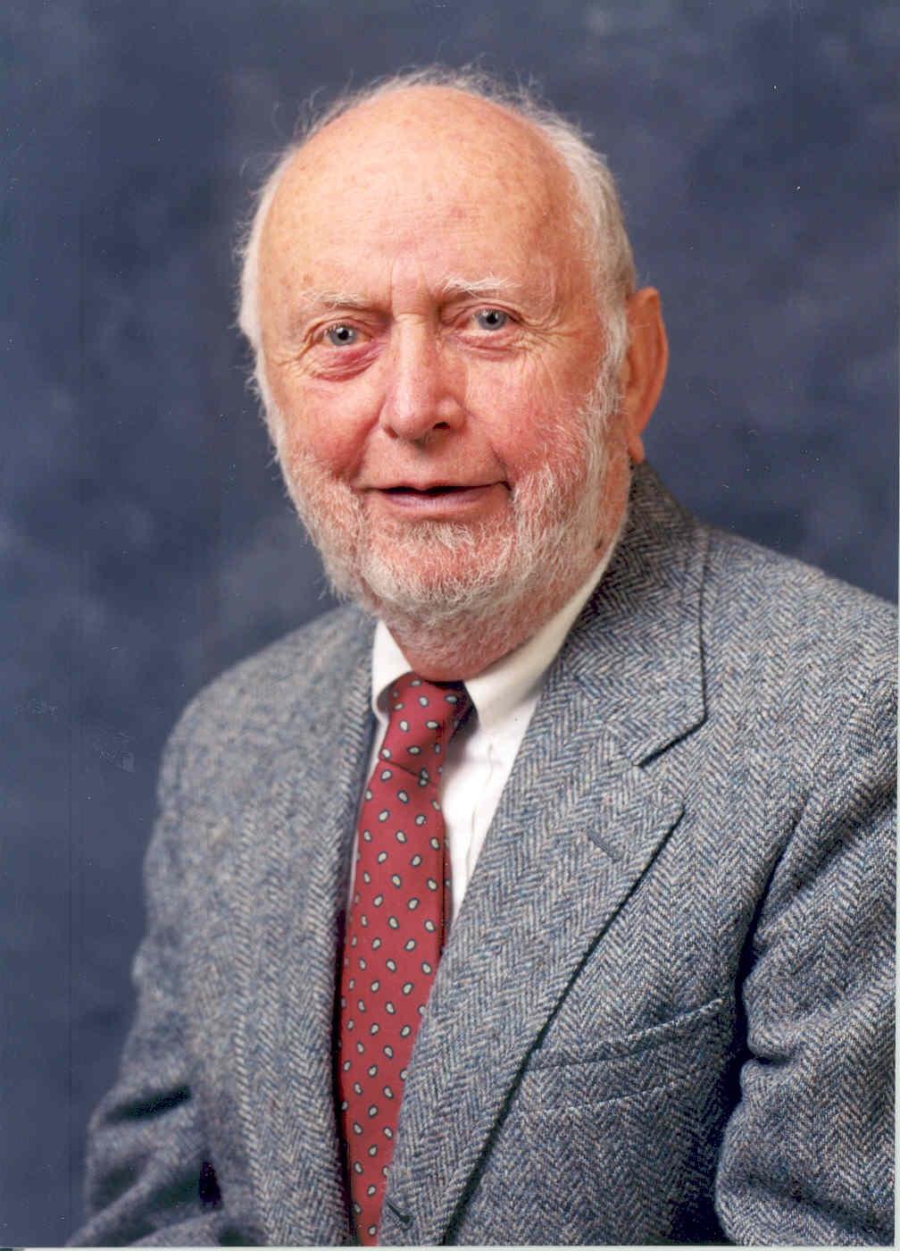 道格拉斯.诺斯教授