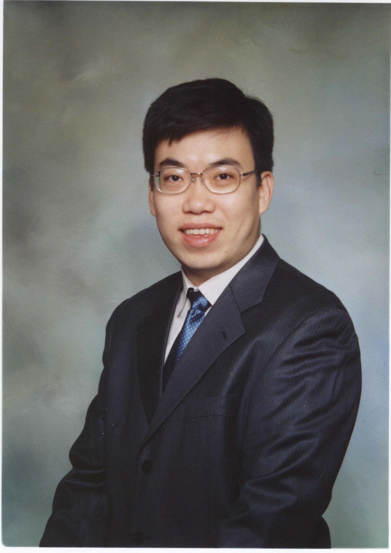 Prof. Huang Jianwei