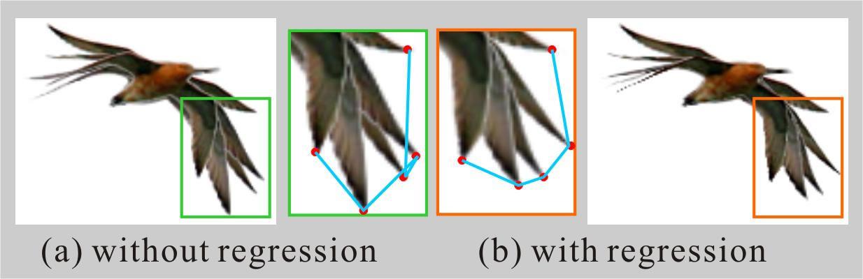 系統的形態優化過程可令動作更連貫流暢