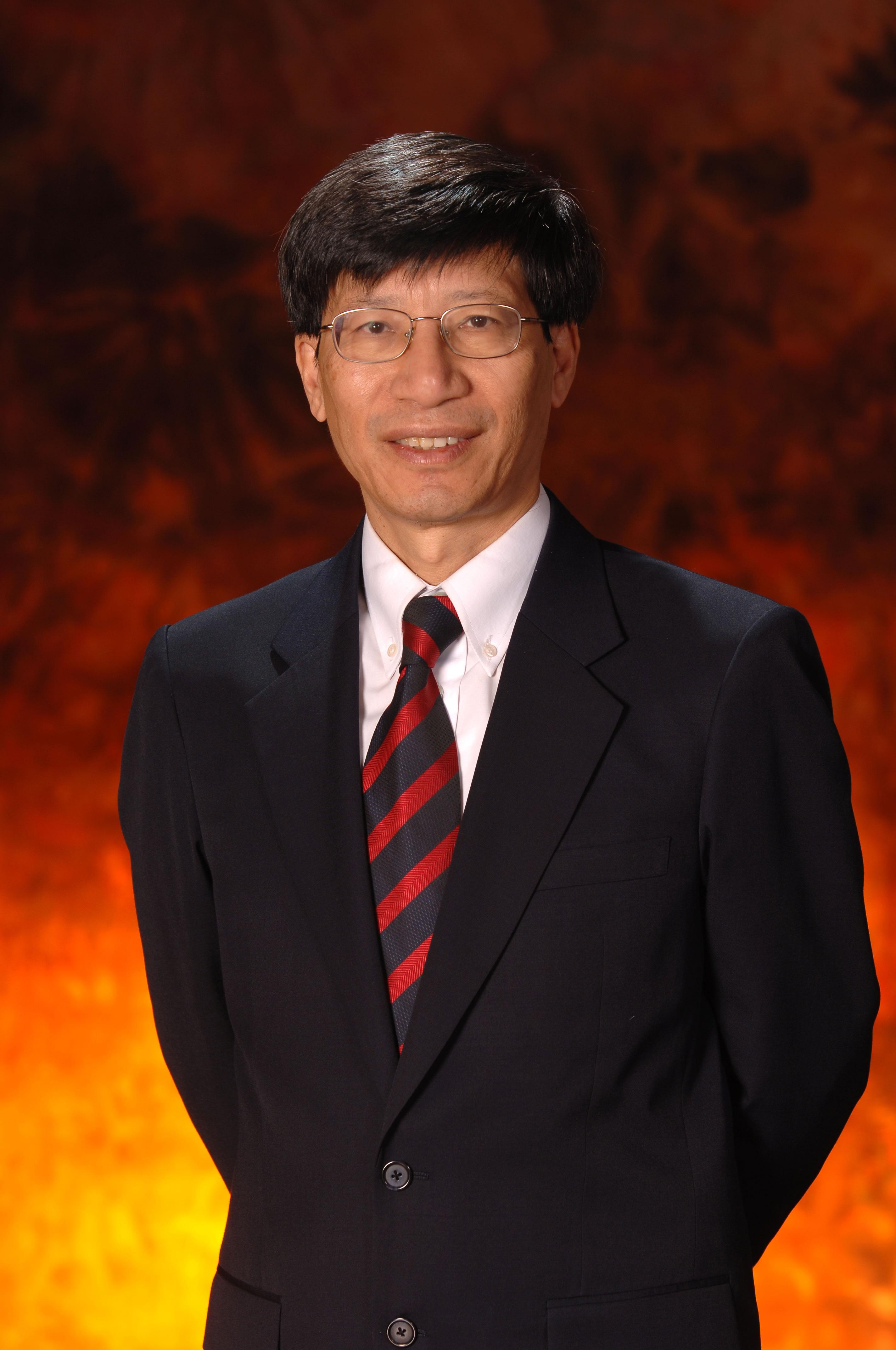 楊綱凱教授