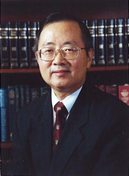 李沛良教授