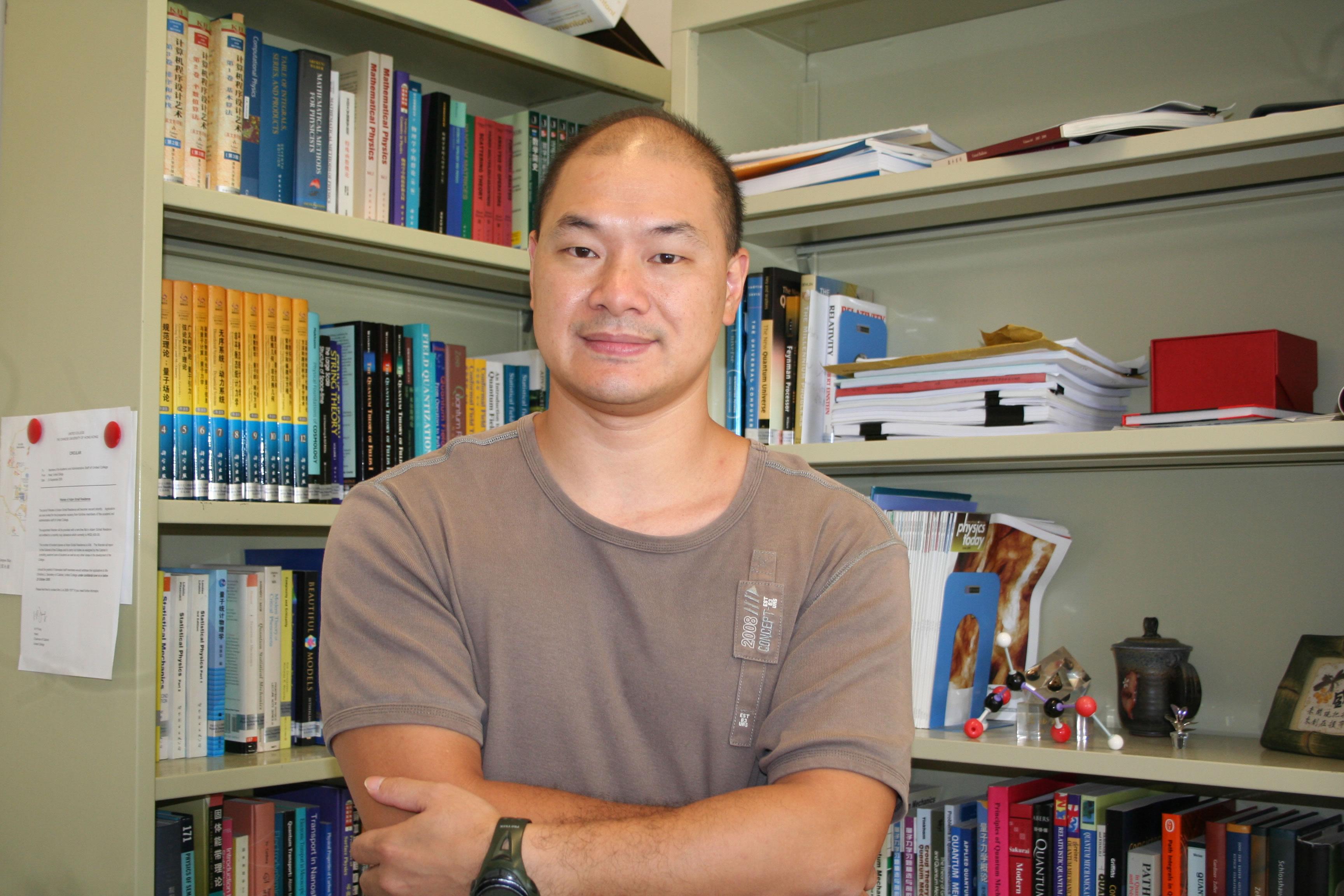 劉仁保教授