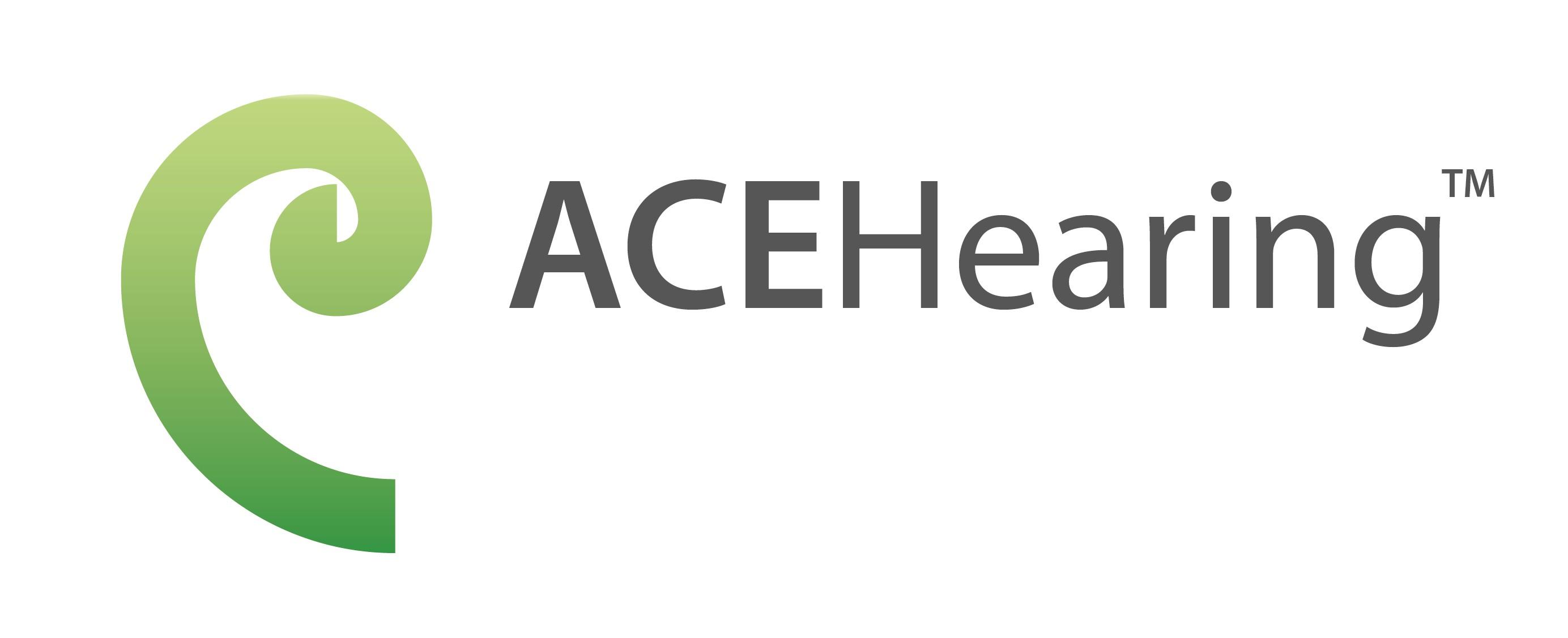 ACEHearing Logo