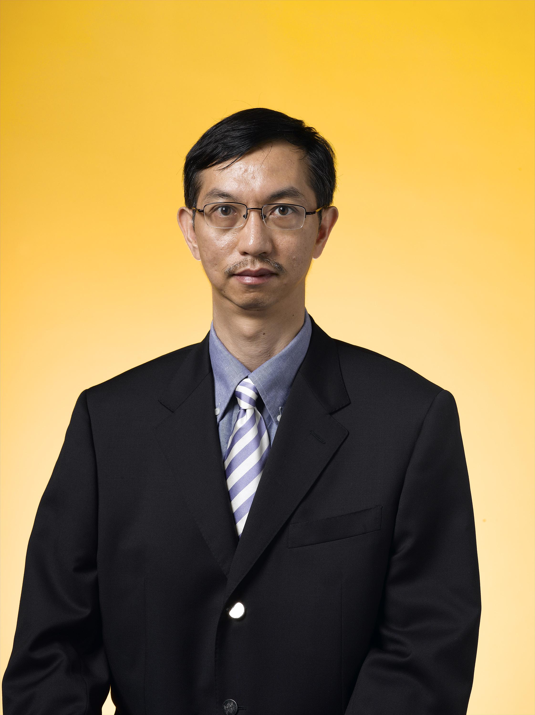 陳毅恒教授