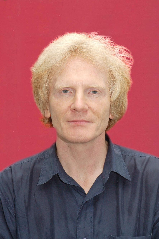 Thierry Blu教授