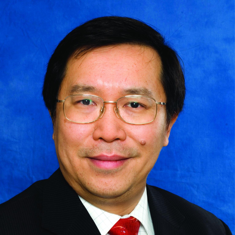 李大拔教授