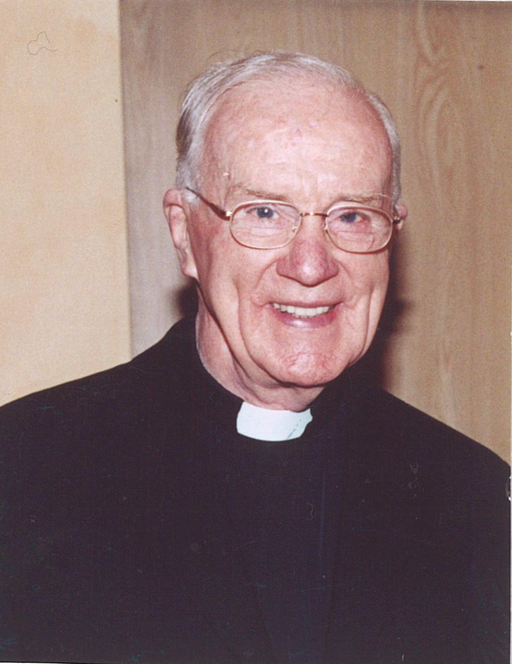 Fr. Alfred J. DEIGNAN