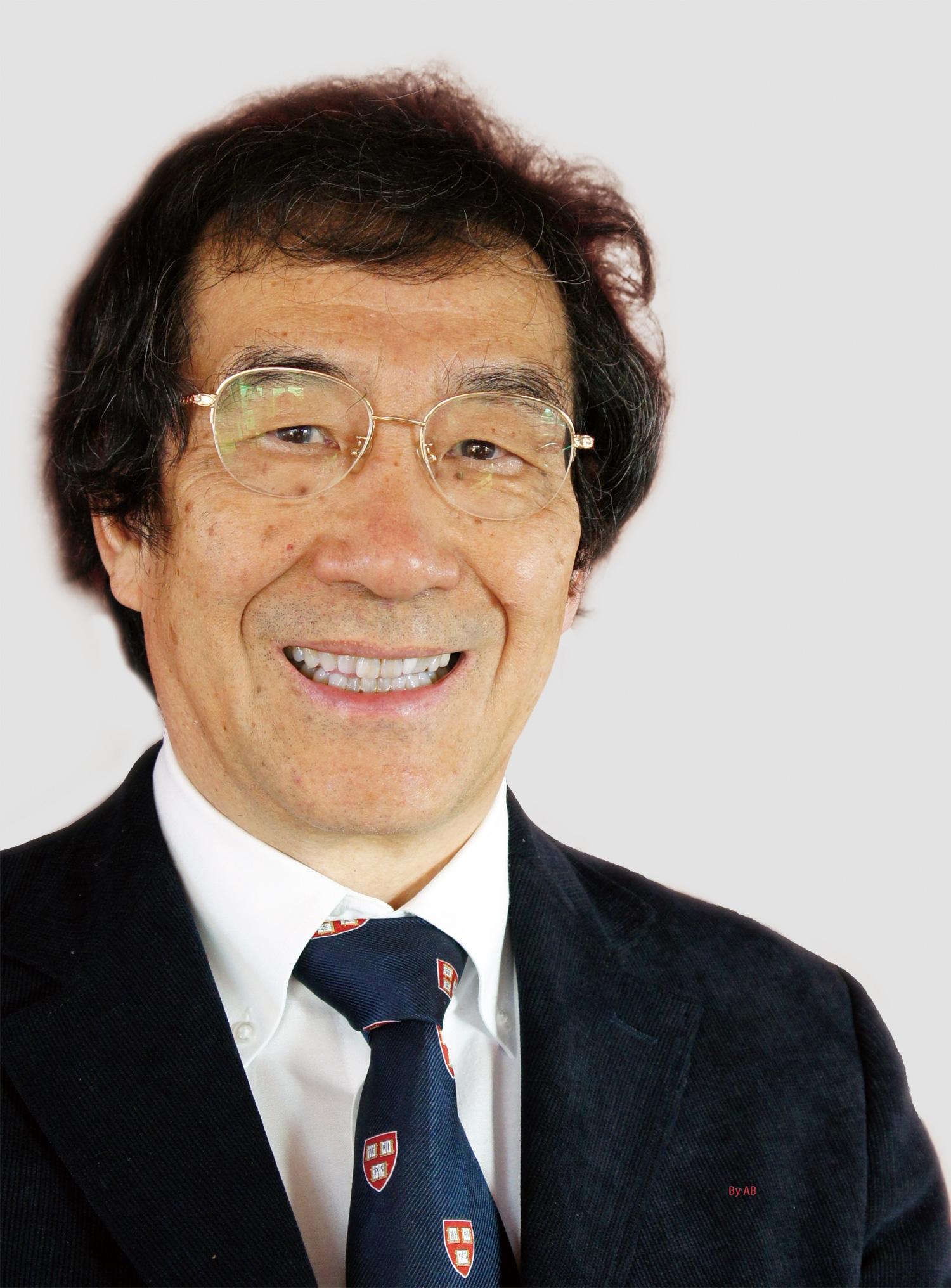 Prof. Tu Weiming