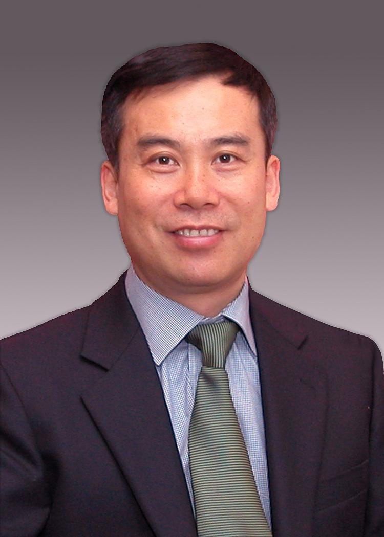 徐揚生教授
