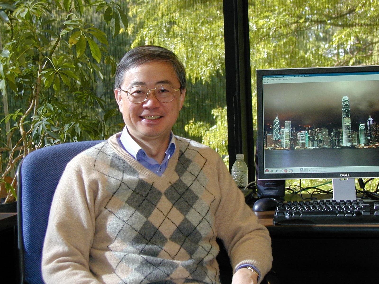 刘雅章教授