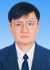 Prof. Xu Jianmin of the Division of Environment, Light & Textile Industries Engineering