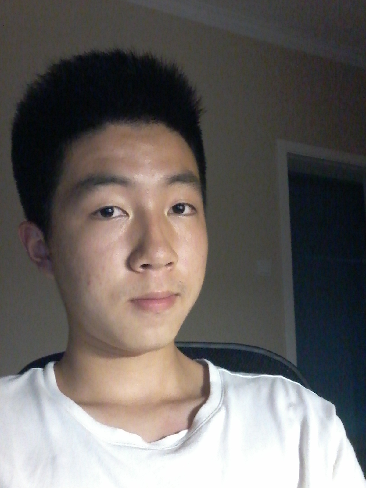 來自湖南的李瑞誠考獲數學科150分滿分。