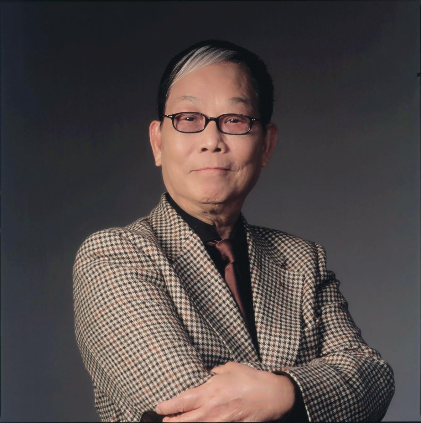 顾嘉辉博士