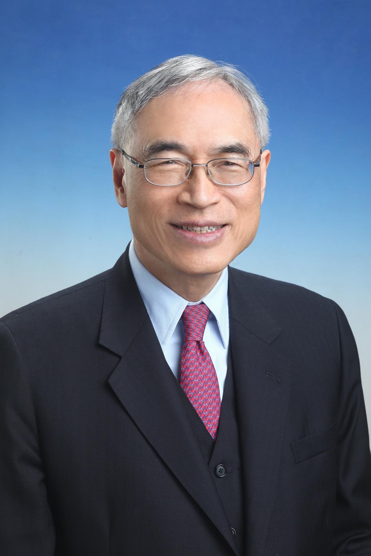 刘遵义教授