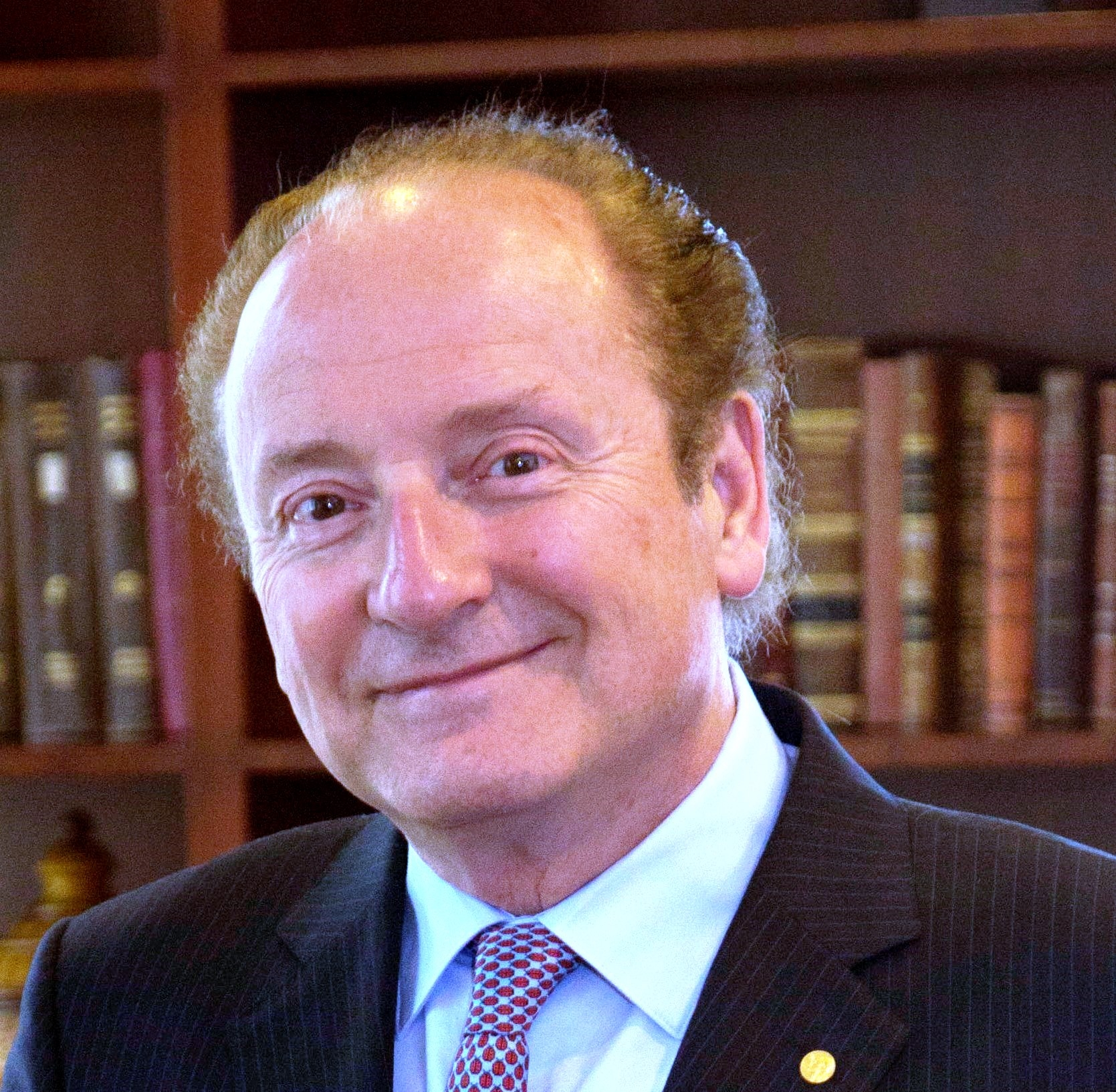 Robert C. MERTON教授
