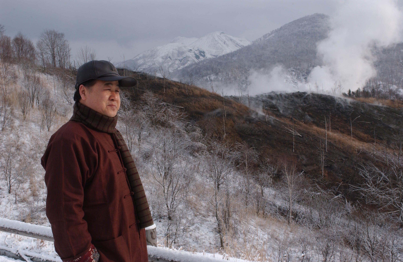Mr. MO Yan