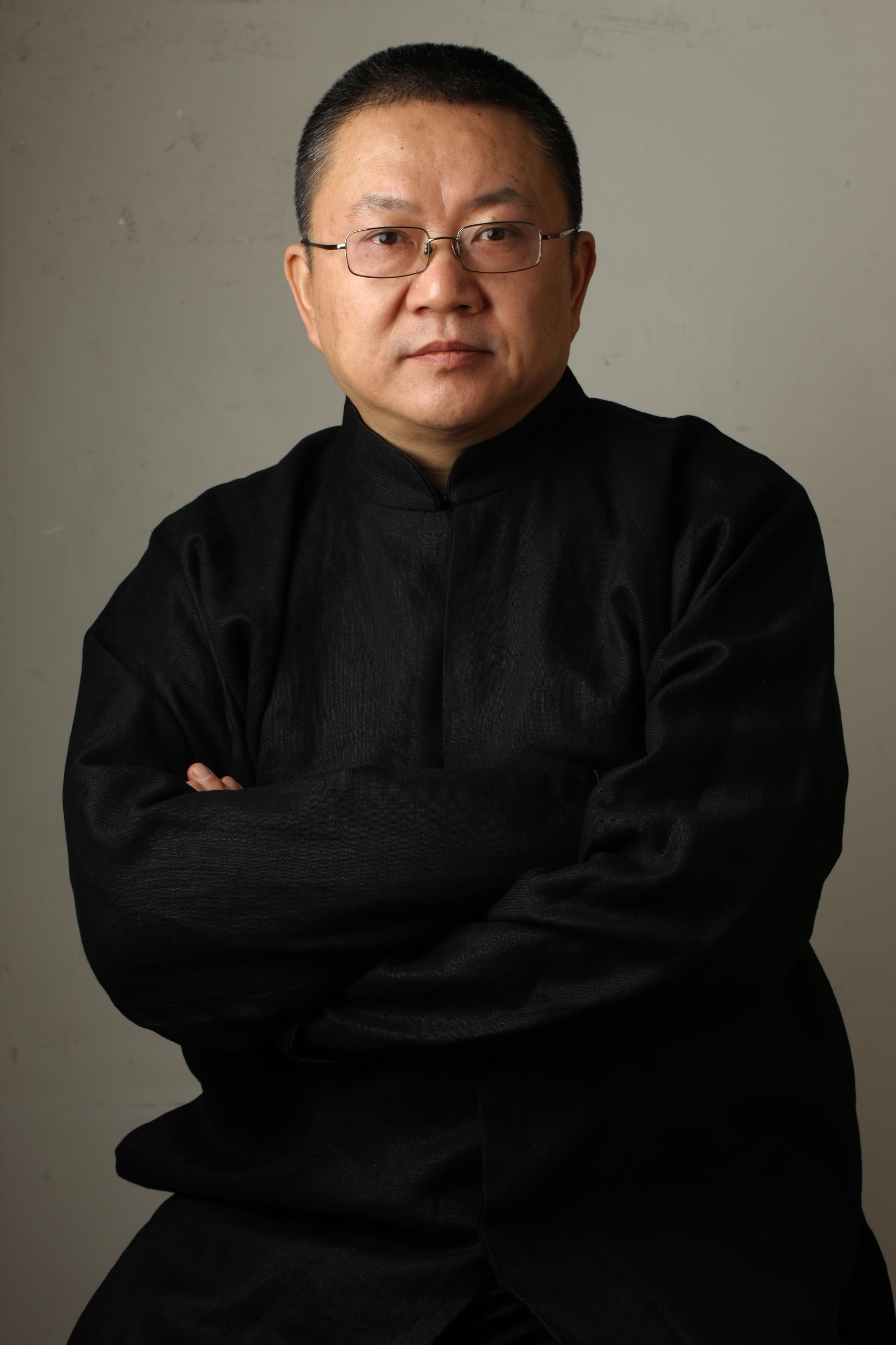 Prof. WANG Shu