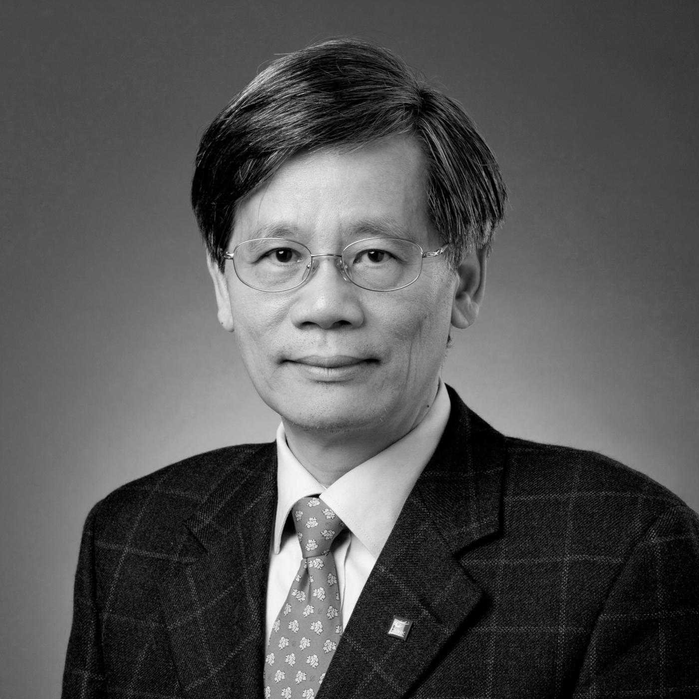 Prof. Kwok LEUNG