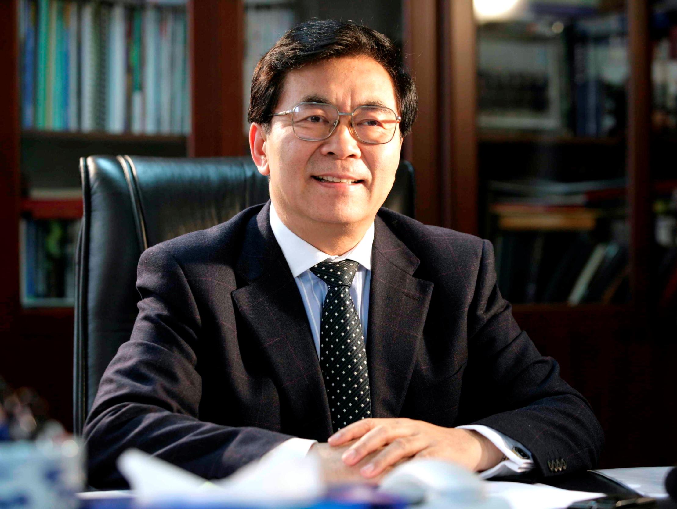 Prof. BAI Chunli