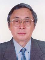 中國工程院環境與輕紡工程學部 丁一匯院士