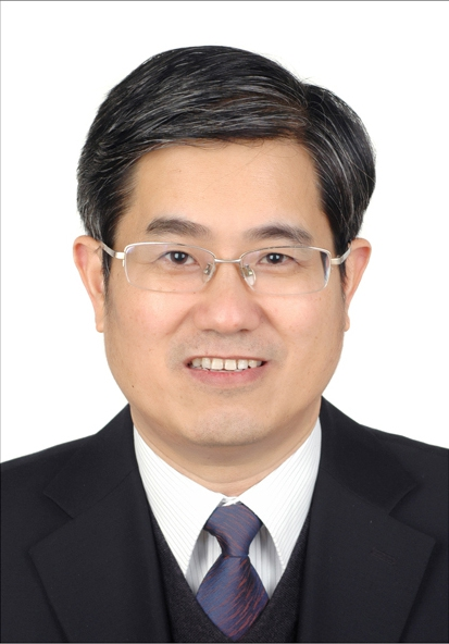 Prof. Kang Shaozhong Division of Agriculture, CAE