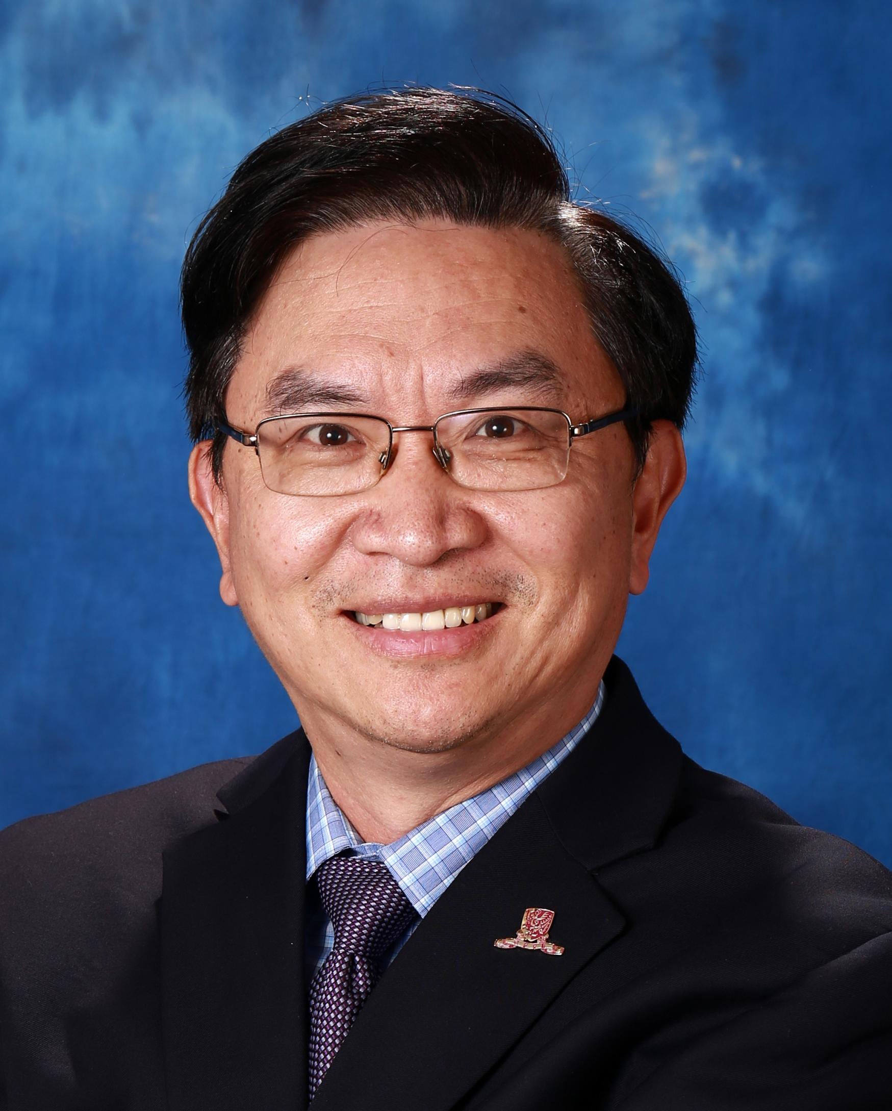 Dr. Michael Rung-Tsong Lyu