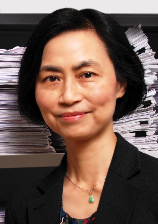王淑英教授