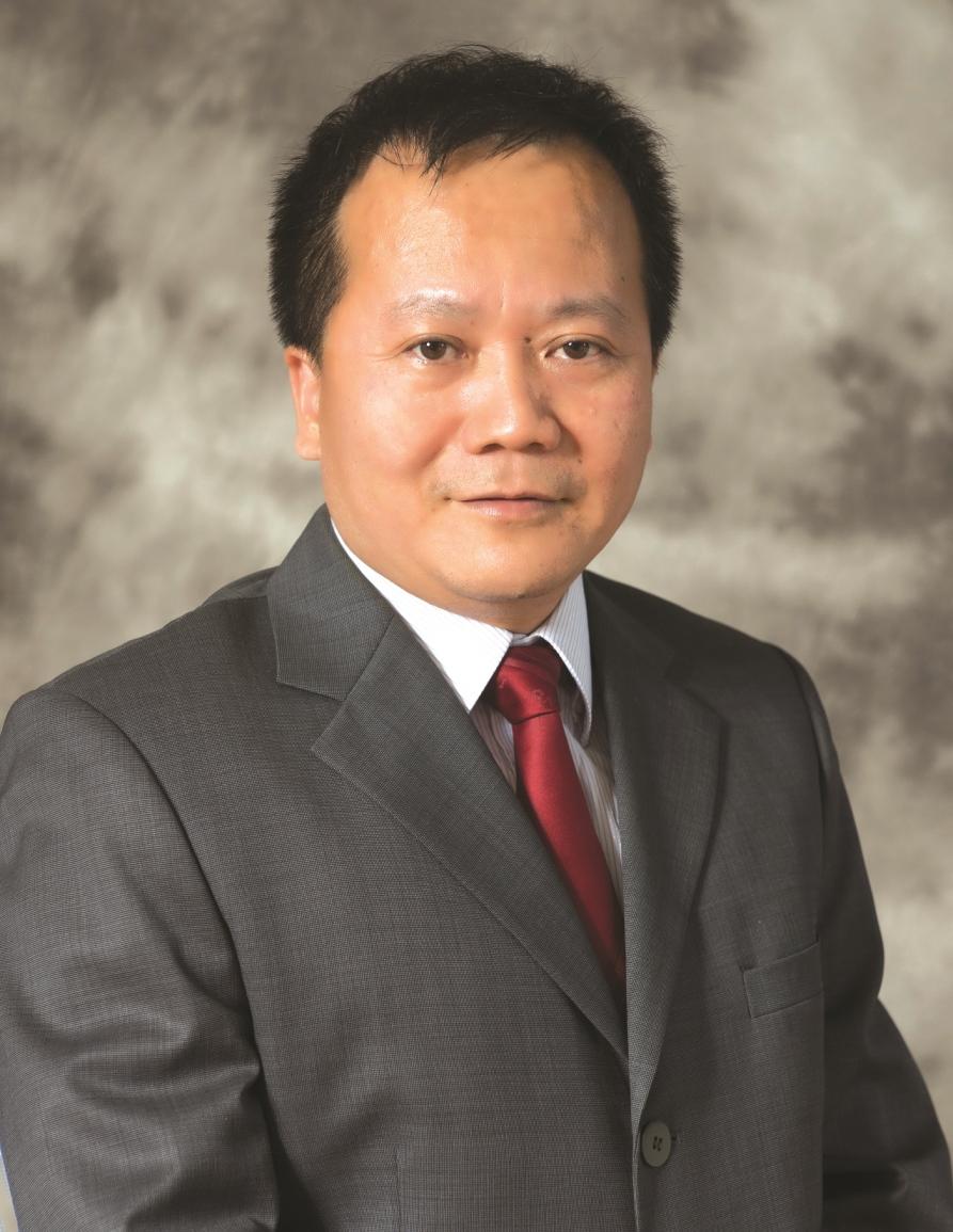 中大医学院赛马会公共卫生及基层医疗学院助理教授劳向前博士