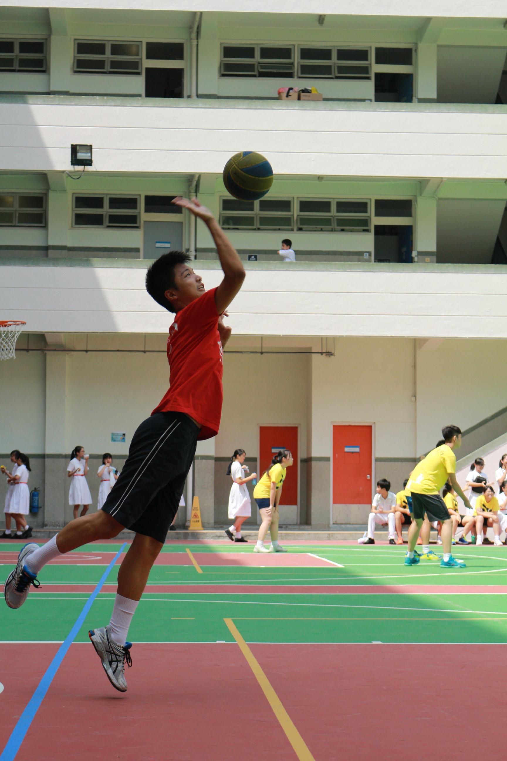 Fan Chun Yin
