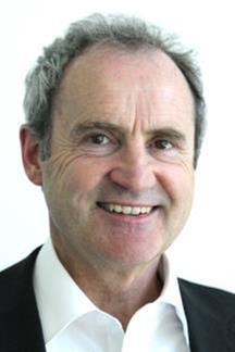 苏黎世联邦理工学院Gerhard Schmitt教授