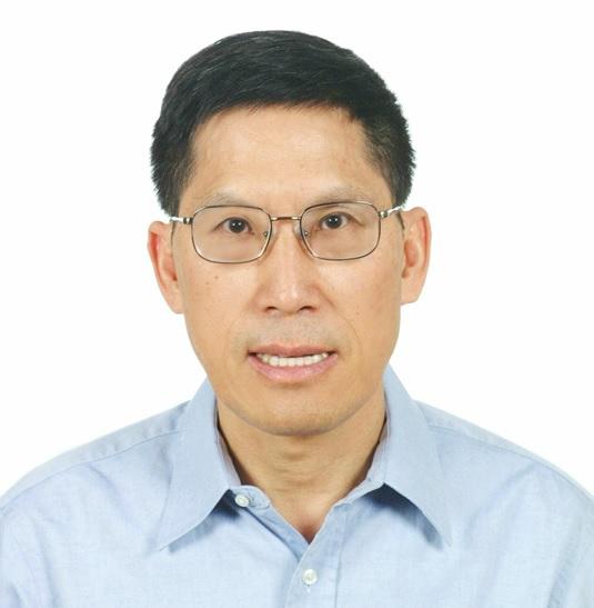 Prof. Liu Tai-Ping