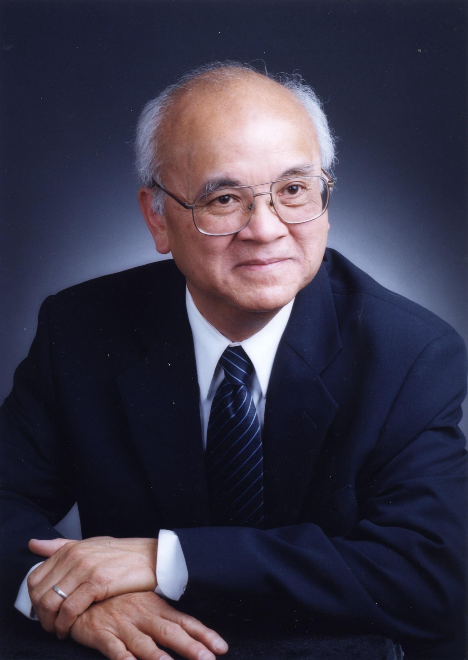 辛世文教授