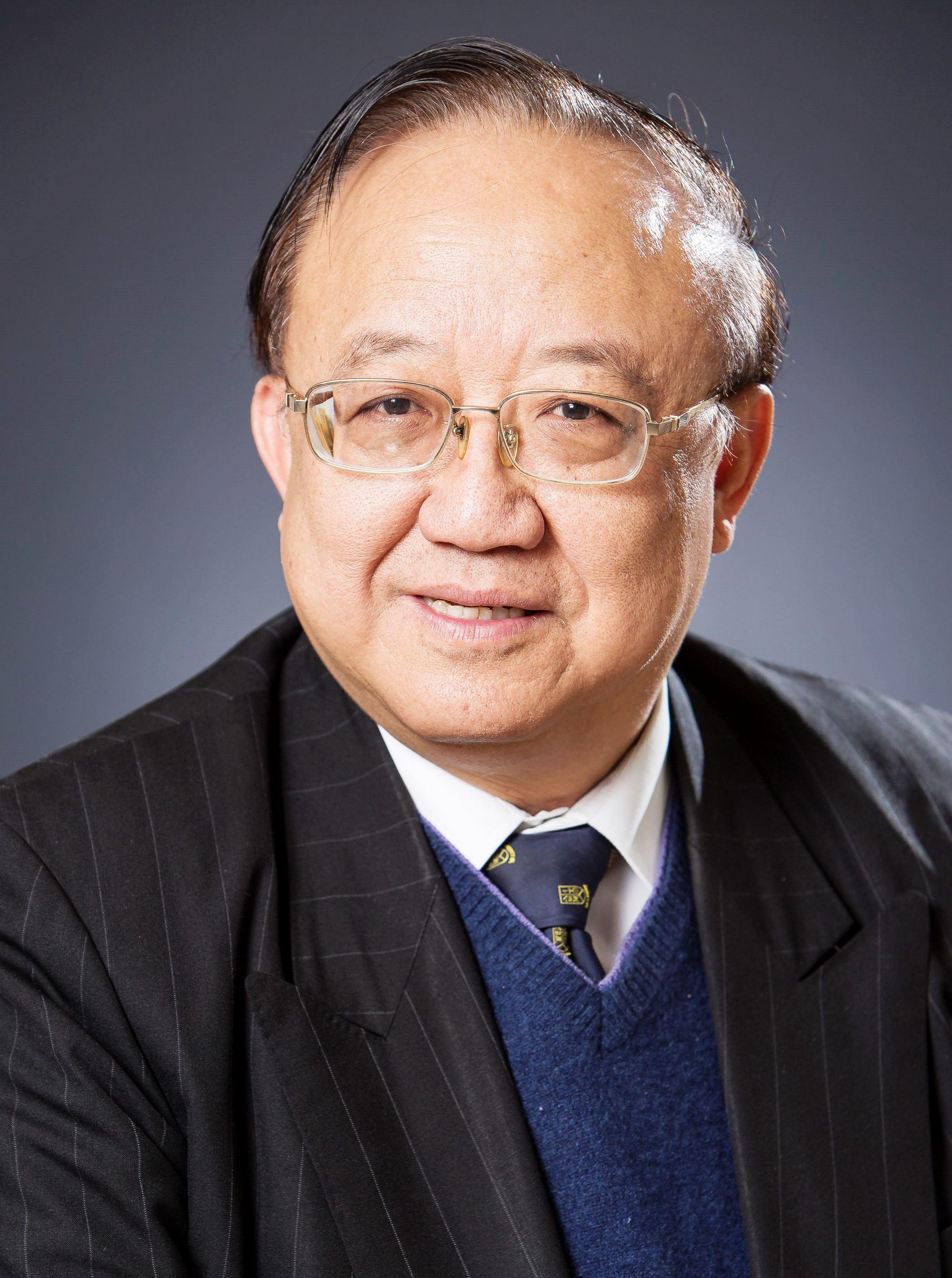 劉允怡教授