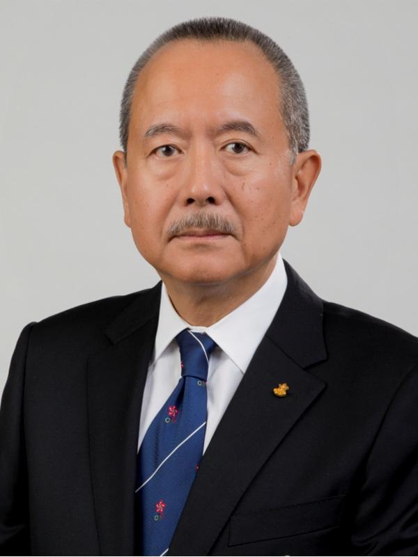 Mr. KWOK Chi-leung, Karl