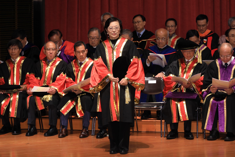 高美慶教授
