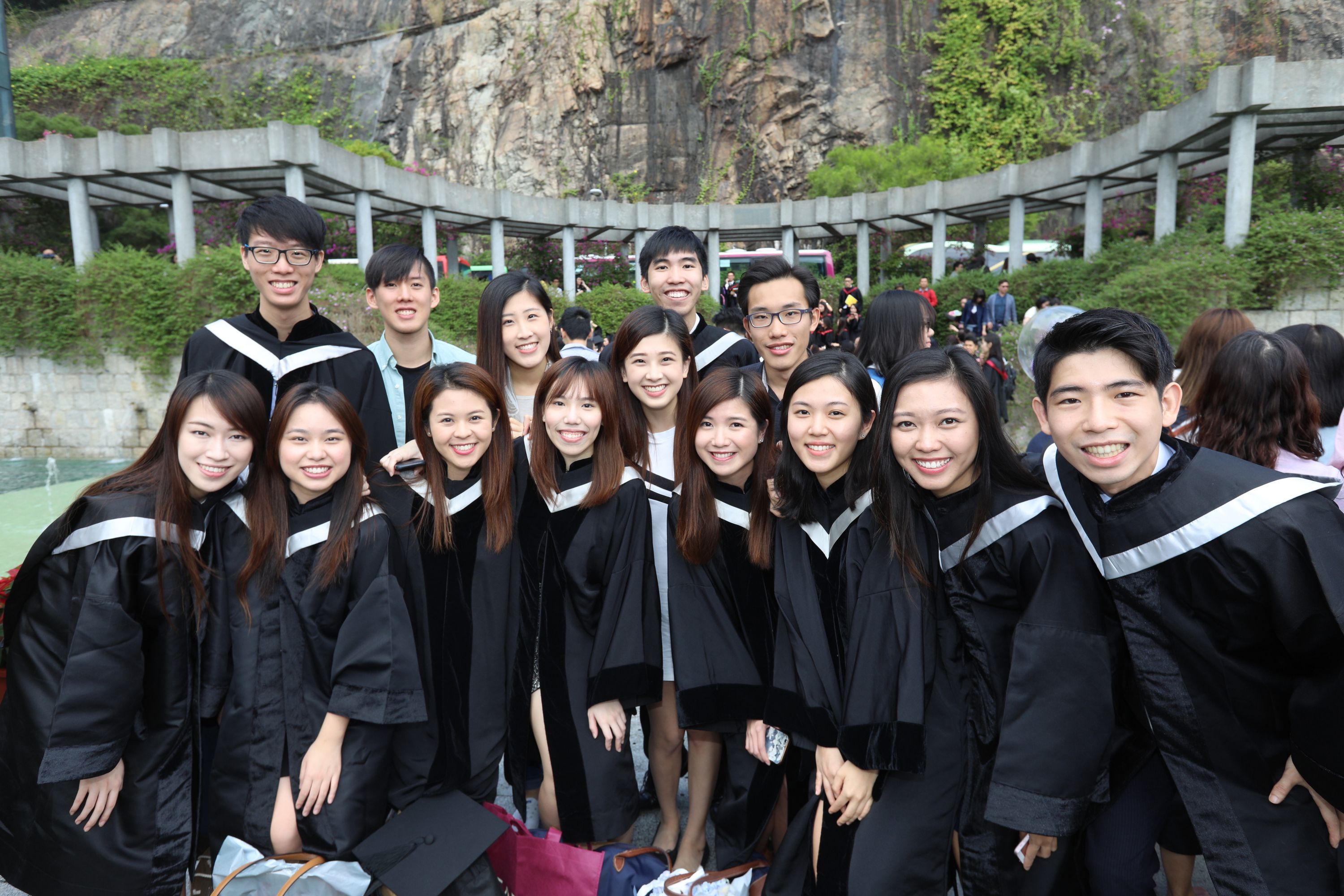 CUHK 83rd Congregation for the Conferment of Degrees