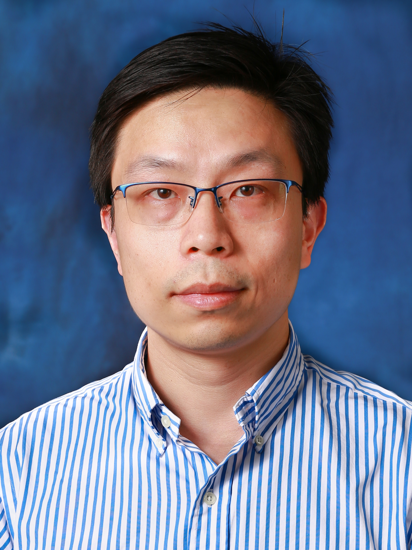 Prof. Jiaya Jia