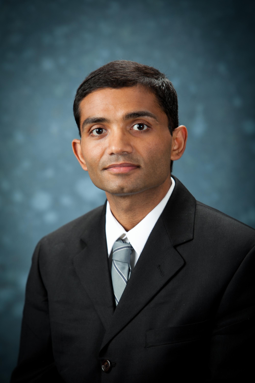 Prof. Chandra Nair