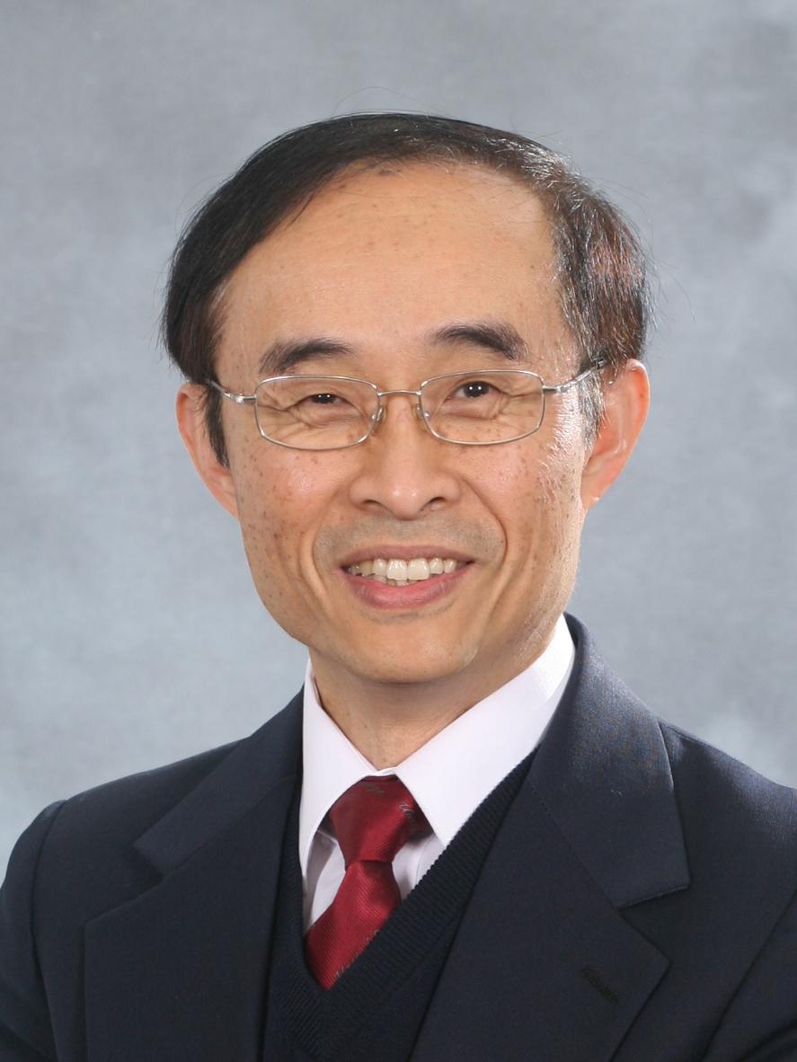 余濟美教授