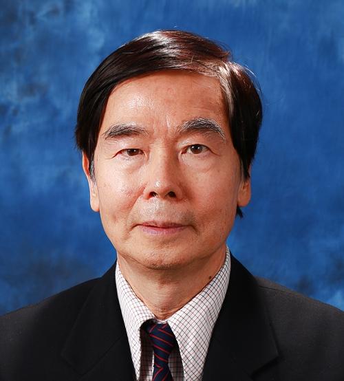 汪正平教授