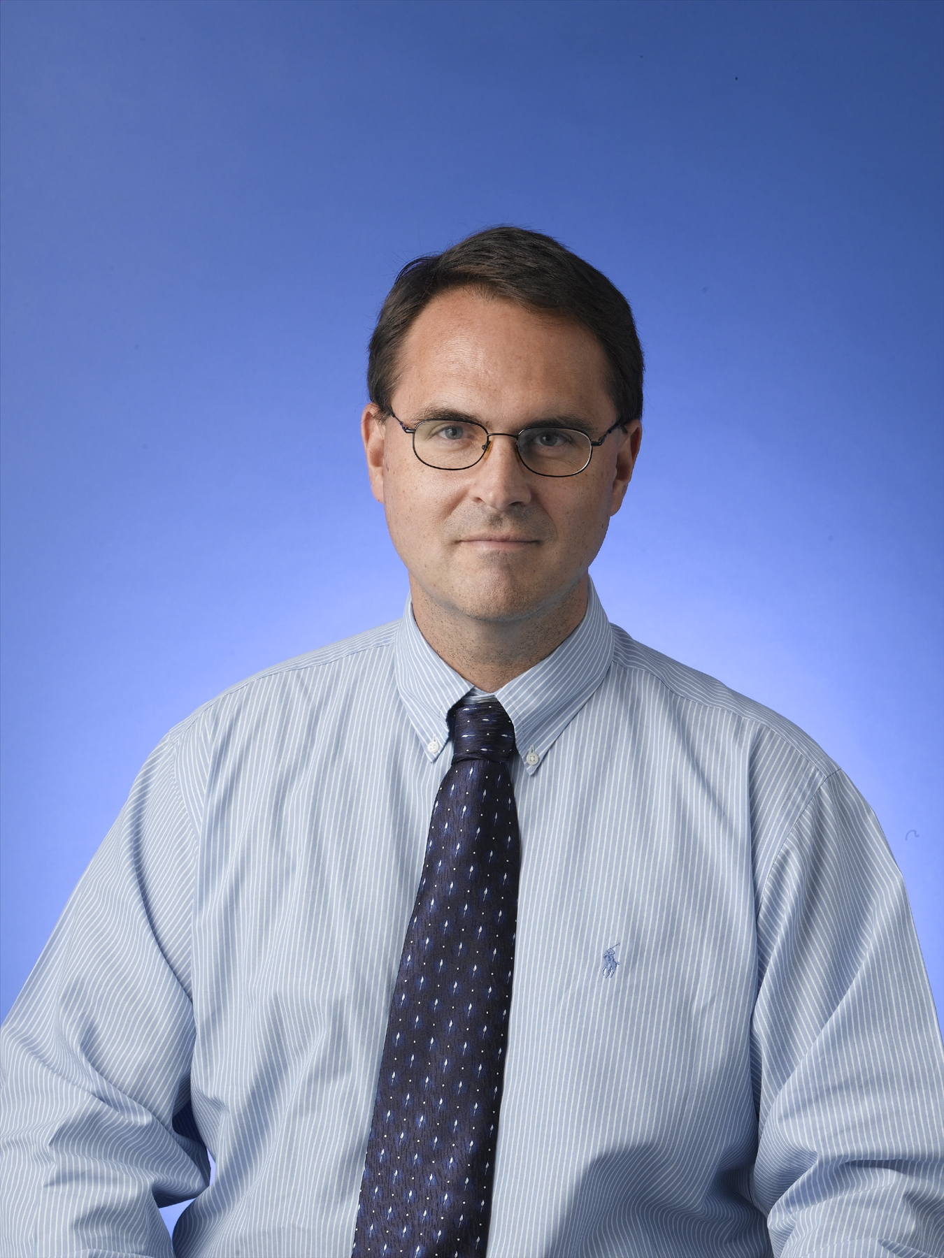 Prof. David Ahlstrom