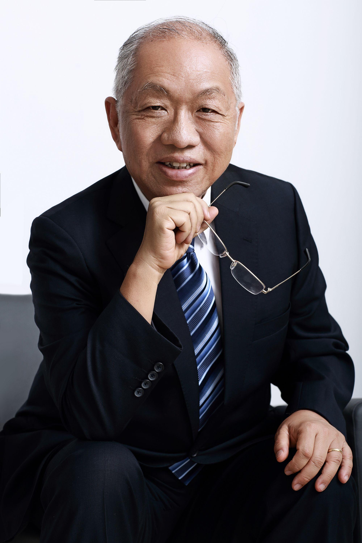 Professor YAU Shinig Tung