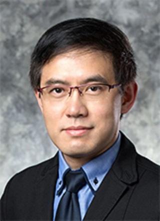 陈廷峰教授