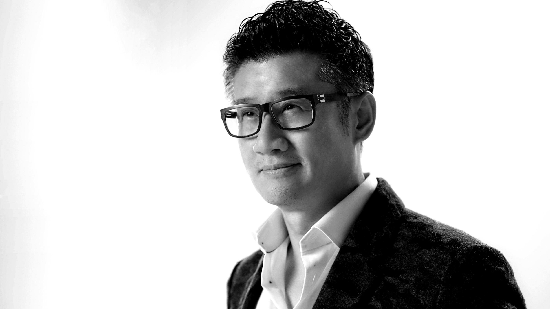 Professor Tony Mok
