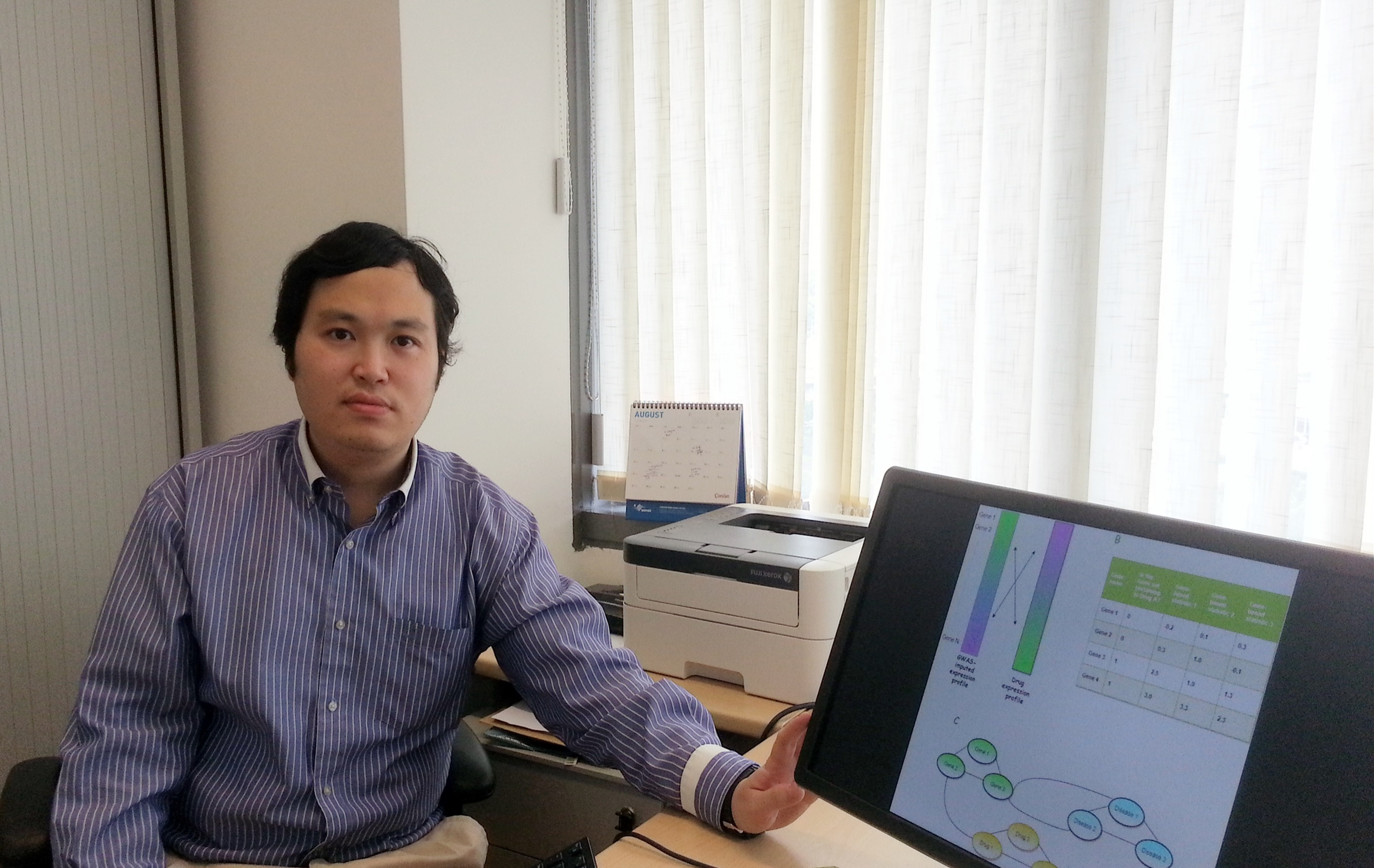Results of the study led by Dr. Hon Cheong SO, Assistant Professor of the School of Biomedical Sciences at CU Medicine,  suggested that diabetes may be a risk factor leading to increased susceptibility to or severity of COVID-19 infection through changes in ACE2 expression, which is a key receptor for the virus.