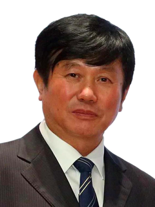 Dr. SHEN Jinkang