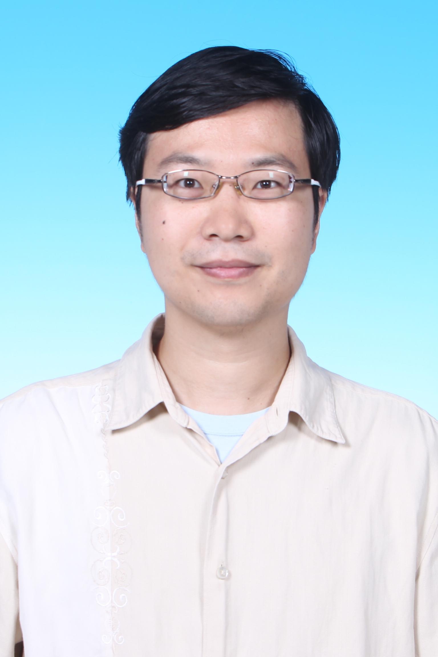 Prof. Xuhua HE