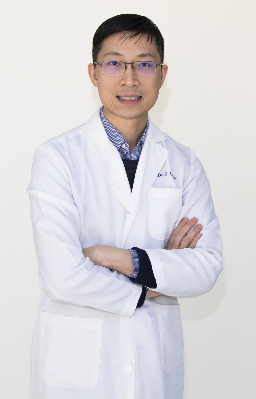 梁浩雲醫生