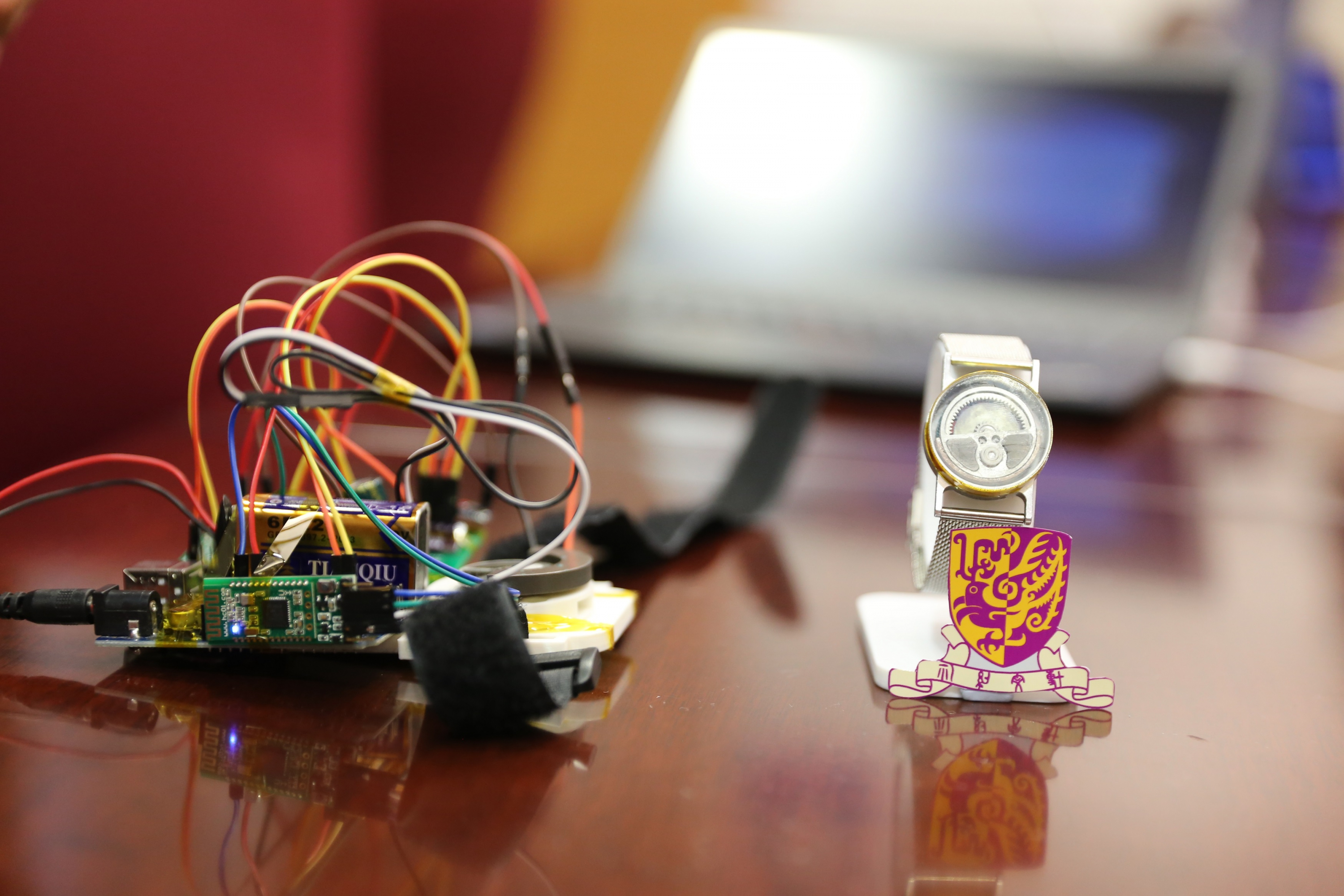 The team has produced a miniature energy harvester while maintaining sufficient electricity output to power smart watches.