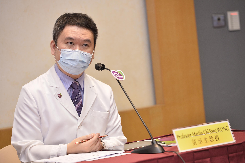 黃至生教授表示,全球各地的膀胱癌發病率和死亡率存在頗大差異。歐洲國家在此腫瘤的治療效果較好,死亡率亦較亞洲低。隨著亞洲人口的老齡化,有需要更迫切地妥善分配醫療資源。